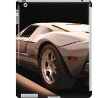 2006 Ford GT VS7 iPad Case/Skin