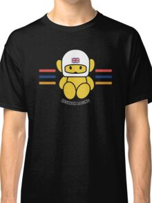 HESKETH F1 TEAM MASCOT Classic T-Shirt