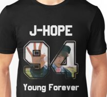 Young Forever - J-HOPE Unisex T-Shirt