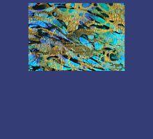 Abstract Art - Deeper Visions - Sharon Cummings Unisex T-Shirt