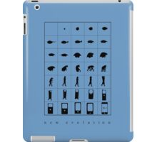 Evolution 21 iPad Case/Skin
