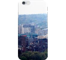 Fenway iPhone Case/Skin
