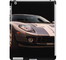 2006 Ford GT VS5 iPad Case/Skin