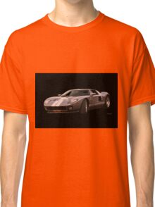 2006 Ford GT VS4 Classic T-Shirt