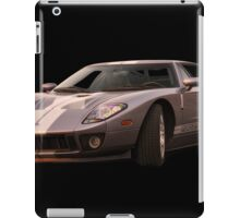 2006 Ford GT VS4 iPad Case/Skin