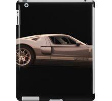 2006 Ford GT VS2 iPad Case/Skin