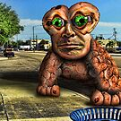 The Bologna Monster by GolemAura