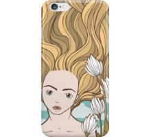 Windy iPhone Case/Skin