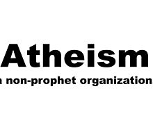 Atheism by James Chetwald Mattson