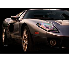 2006 Ford GT VS1 Photographic Print
