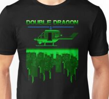 DOUBLE DRAGON II - LEVEL 2 Unisex T-Shirt