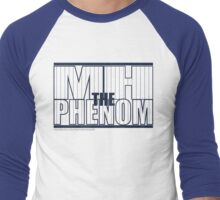 MH The Phenom - Pinstripe Men's Baseball ¾ T-Shirt
