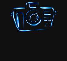 Neon photo Hoodie