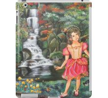 Girl's Dream Sequence iPad Case/Skin