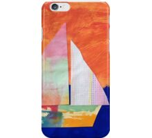 Sail Away iPhone Case/Skin