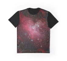 const red Graphic T-Shirt