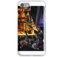 Resident Evil X Zootopia iPhone Case/Skin