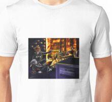 Resident Evil X Zootopia Unisex T-Shirt