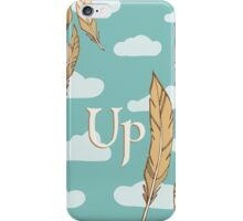 Up to The Sky iPhone Case/Skin