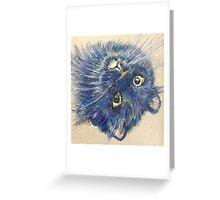 Pop Cat Series 02 Greeting Card