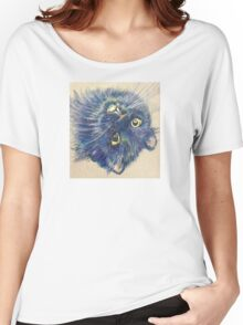 Pop Cat Series 02 Women's Relaxed Fit T-Shirt