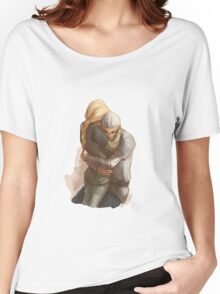 Rowaelin Women's Relaxed Fit T-Shirt