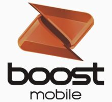 Boost Mobile Kids Tee