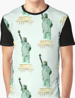Lady L.  Graphic T-Shirt