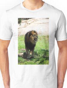 Snarl Unisex T-Shirt
