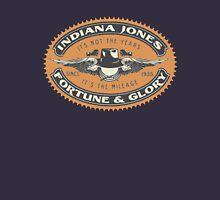 -MOVIES- Indiana Jones Unisex T-Shirt