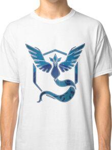 Pokemon GO TEAM MYSTIC T-shirt Classic T-Shirt