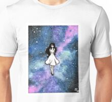 Starry Sky Experience Unisex T-Shirt