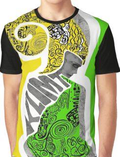 klimt respect Graphic T-Shirt