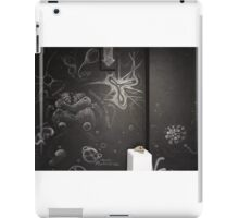 Story of the Human Body iPad Case/Skin