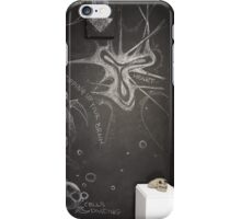 Story of the Human Body iPhone Case/Skin