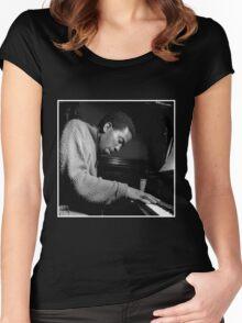 Sonny Clark Women's Fitted Scoop T-Shirt