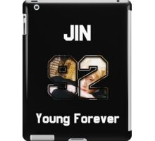 Young Forever - JIN iPad Case/Skin