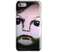 Spooky Doll iPhone Case/Skin