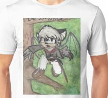 Dezmund Watercolor Unisex T-Shirt