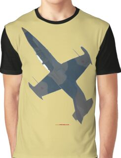 Plane & Simple - Aero Albatross VH-LCJ Graphic T-Shirt