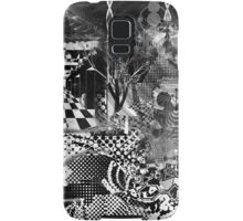 Color Drain Samsung Galaxy Case/Skin