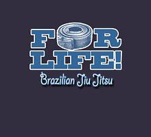 Brazilian Jiu Jitsu - BJJ For Life Unisex T-Shirt