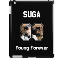 Young Forever - SUGA iPad Case/Skin