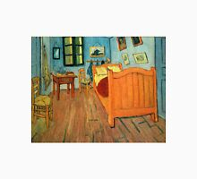 Vincent Van Gogh the Bedroom at Arles Unisex T-Shirt
