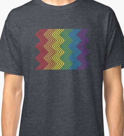 Electric Pride Classic T-Shirt