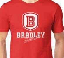 BRADLEY BRAVES UNIVERSITY Unisex T-Shirt