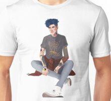 Teddy Lupin Unisex T-Shirt
