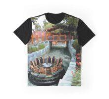 Popeye & Bluto's Bilge-Rat Barges Graphic T-Shirt