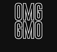 OMG GMO - Oh My God | Genetically Modified Organisms Unisex T-Shirt