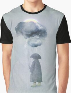 The Cloud Seller Graphic T-Shirt